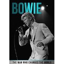 David Bowie [DVD]